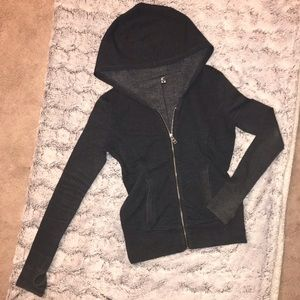 Zip-Up Hoodie, Women's